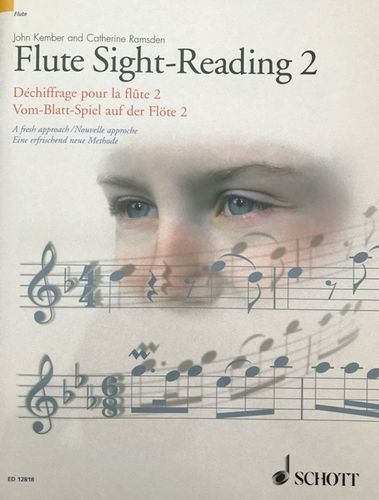 1FL KEMBER J. REMSDEN C. - FLUTE SIGHT-READING 2